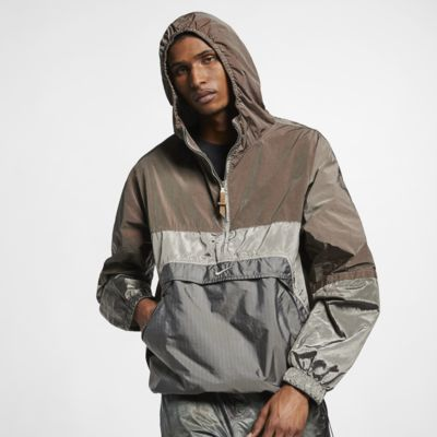 NikeLab Made in Italy Collection Men's Anorak Jacket