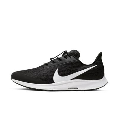 Nike Air Zoom Pegasus 36 FlyEase Men's Running Shoe