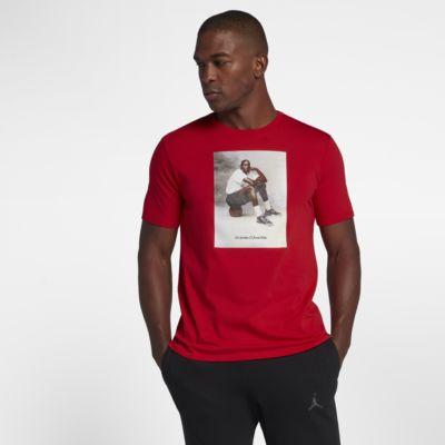 Jordan Sportswear Aj3 Men's T Shirt. Nike.Com by Nike