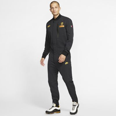 Inter Milan Men's Jumpsuit