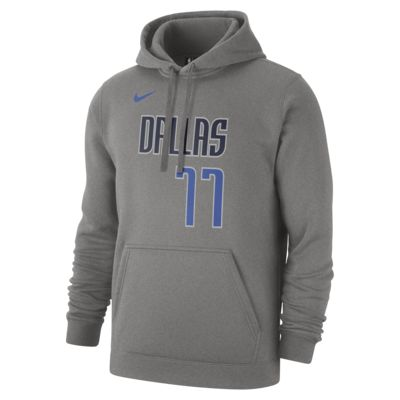 Luka Dončić Dallas Mavericks Nike Men's NBA Hoodie