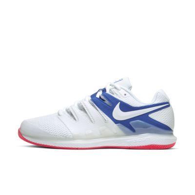 NikeCourt Air Zoom Vapor X Hardcourt tennisschoen voor heren