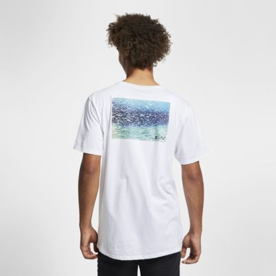 ハーレー プレミアム クラーク リトル アンダーウォーター メンズ Tシャツ