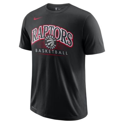 Toronto Raptors Nike Dri-FIT Men's NBA T-Shirt