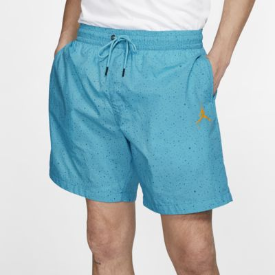 Shorts 18 cm Jordan Jumpman Cement Poolside - Uomo