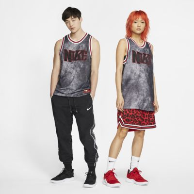 Nike Dri-FIT DNA Basketball Jersey