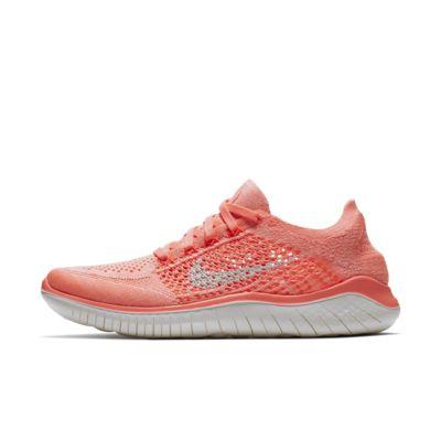 Nike Free RN Flyknit 2018 Damen-Laufschuh