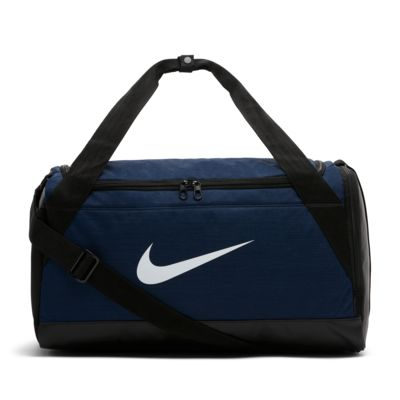 Sac de sport de training Nike Brasilia (petite taille)
