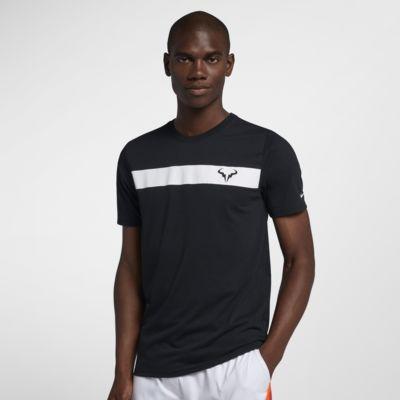 ナイキコート Dri-FIT ラファ メンズ テニス Tシャツ