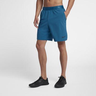 Nike Flex Herren-Trainingsshorts (ca. 20,5 cm)