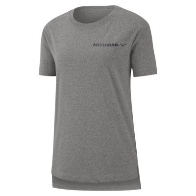 Nike College (Michigan) Women's T-Shirt