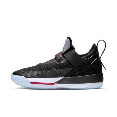 Баскетбольные кроссовки Air Jordan XXXIII SE