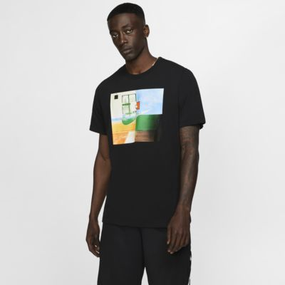 T-shirt da basket Nike Dri-FIT - Uomo