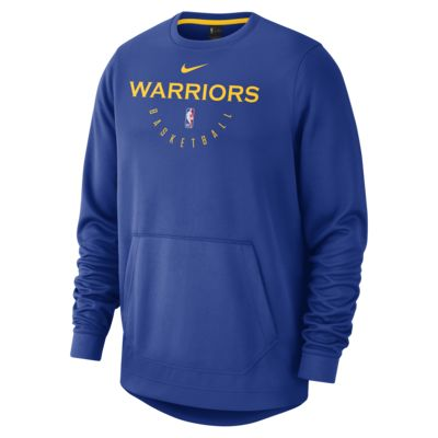 Haut NBA Golden State Warriors Nike Spotlight pour Homme