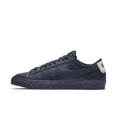 Chaussure de skateboard Nike SB Blazer Zoom Low pour Homme