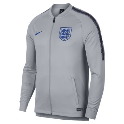 England Dri-FIT Squad Men's Track Jacket