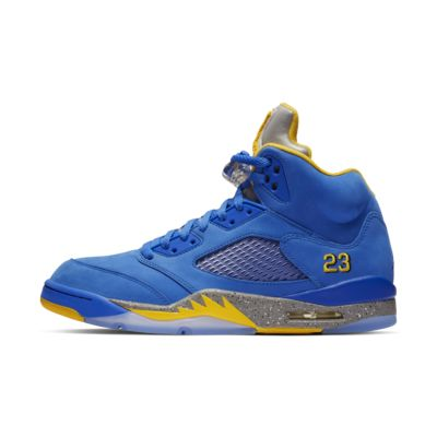 Air Jordan 5 Laney JSP Herrenschuh