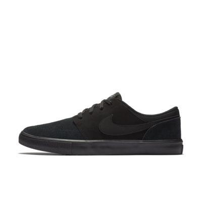 Nike SB Solarsoft Portmore II Erkek Kaykay Ayakkabısı