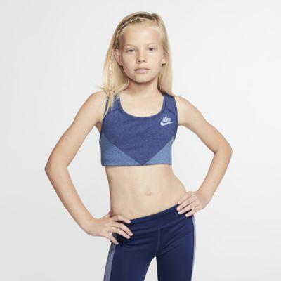 Nike Sport-BH für Mädchen