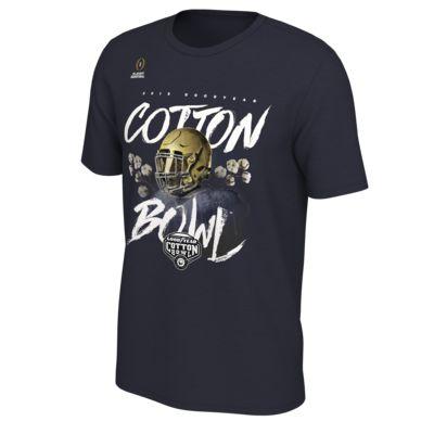 Nike College Playoff Bound (Notre Dame) Men's T-Shirt