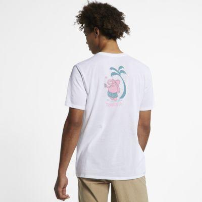 Hurley Dri-FIT Trunkin It Men's T-Shirt