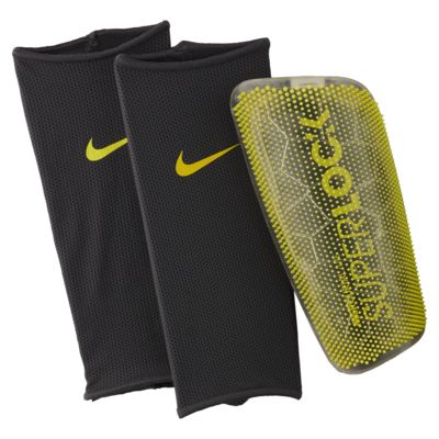 Nike Mercurial Lite SuperLock Football Shinguards