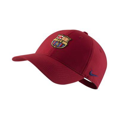 Nike Dri-FIT FC Barcelona Legacy91 Adjustable Hat