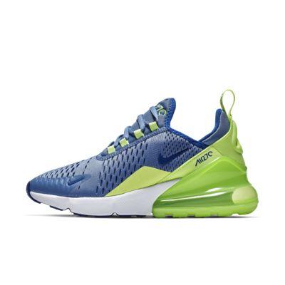 3dc4cfd1fb Nike Air Max 270 Big Kids' Shoe. Nike.com