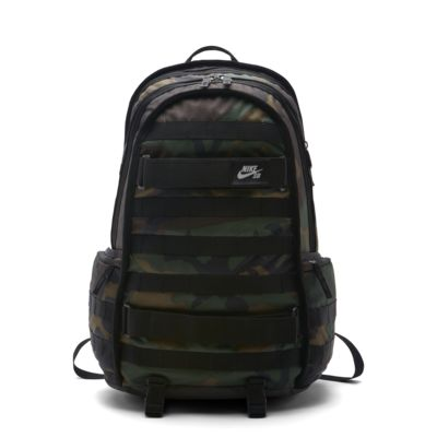 ce001fac Nike SB RPM Graphic Skateboarding Backpack. Nike.com