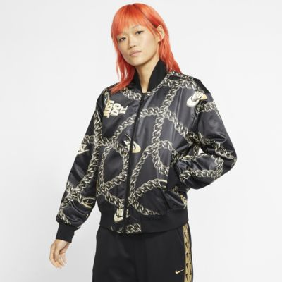 Nike Sportswear Synthetic Fill Icon Clash Women's Jacket