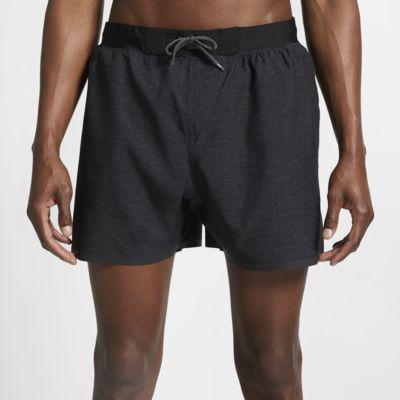 Nike Linen Blade Volley Pantalón corto de 13 cm - Hombre
