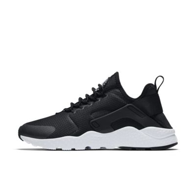 nike air max huarache black