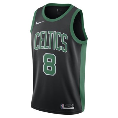 Dres Nike NBA Kemba Walker Celtics Statement Edition Swingman