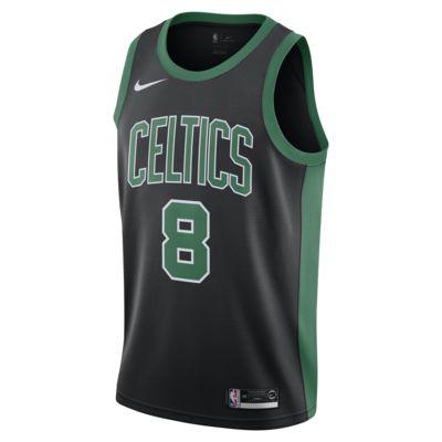 Kemba Walker Celtics Statement Edition Nike NBA Swingman Jersey