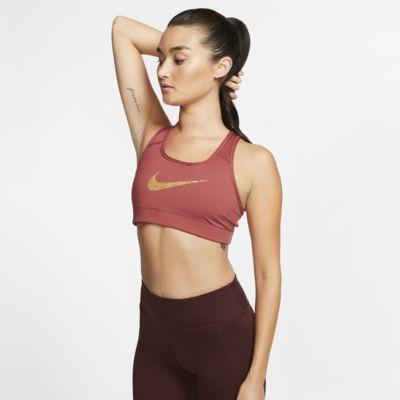 Sport-BH med mediumstöd Nike Victory för kvinnor