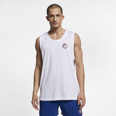 Pánské běžecké tílko Nike Dri-FIT
