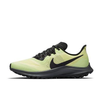 Nike Air Zoom Pegasus 36 Trail 女款跑鞋