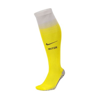 Inter Milan Stadium Third Over-the-Calf Football Socks