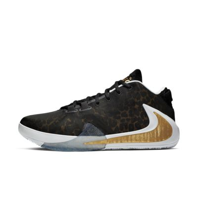 Zoom Freak 1 'Coming to America' Basketball Shoe