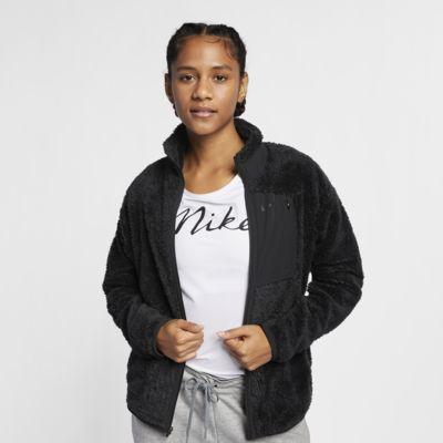 Nike Women's Full-Zip Training Top