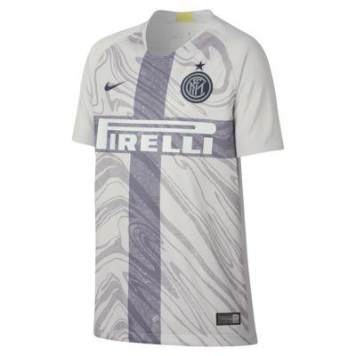 2018/19 Inter Milan Stadium Third Older Kids' Football Shirt
