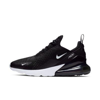 Nike Air Max 270 White Black Where To