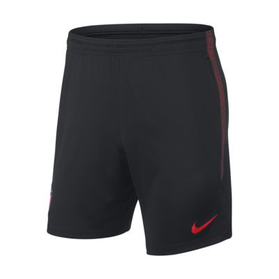 Nike Dri-FIT Atlético de Madrid Strike Pantalons curts de futbol - Home