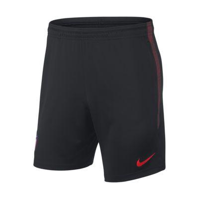 Fotbollsshorts Nike Dri-FIT Atlético de Madrid Strike för män