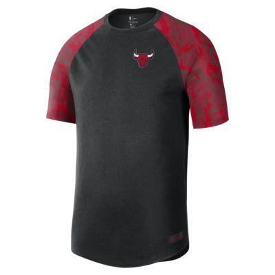 T-shirt Chicago Bulls Nike NBA för män