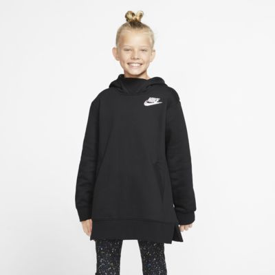 Nike Sportswear Yünlü Genç Çocuk (Kız) Üstü