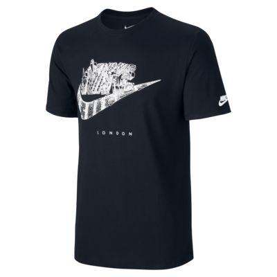 Nike Cityscape (London)