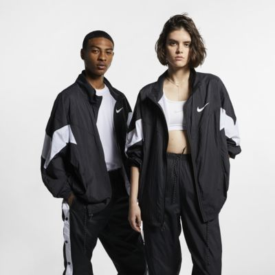 Nike Sportswear Windrunner 'Throwback' Windjack