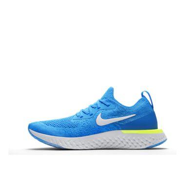 Nike Epic React Flyknit Older Kids' Running Shoe