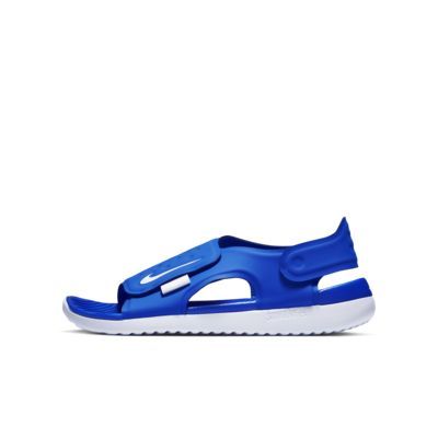 Sandale Nike Sunray Adjust 5 pour Jeune enfant/Enfant plus âgé